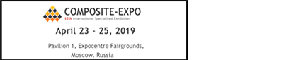Composite-Expo - 23-25 avril 2019